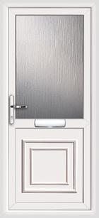 Brent upvc front doors