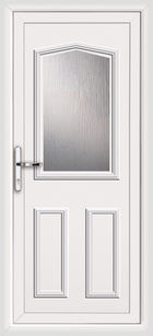 Aberdeen upvc back doors