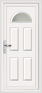 Coventry upvc back doors