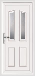Croydon upvc back doors