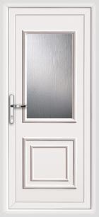 Ealing upvc back doors