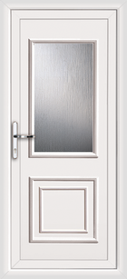 Ealing upvc back doors