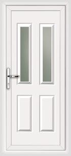 Leeds upvc back doors