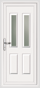Leeds upvc back doors