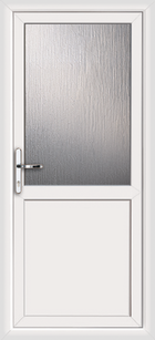 Plymouth upvc back doors
