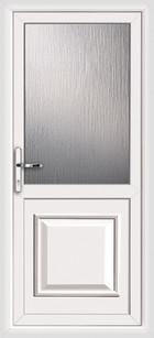 Reading upvc back doors