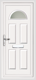 Coventry upvc front doors