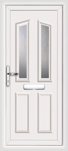 Croydon upvc front doors