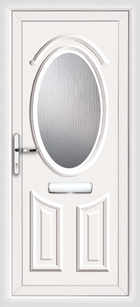 Derby upvc front doors