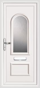 Lewisham upvc front doors
