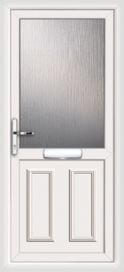 Nottingham upvc front doors