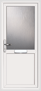 Plymouth upvc front doors