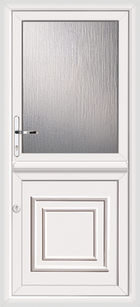 Brent upvc stable doors