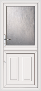 Leicester upvc stable doors