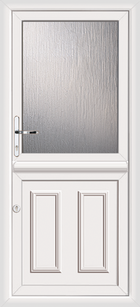 Nottingham upvc stable doors