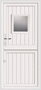 Wandsworth upvc stable doors
