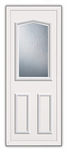 Aberdeen Upvc Door Panels