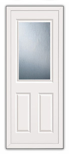 Bromley Upvc Door Panels