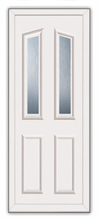 Croydon Upvc Door Panels