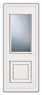 Ealing Replacement Upvc Door Panels