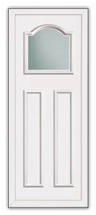 Glasgow Upvc Door Panels