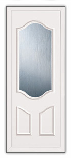 Greenwich Upvc Door Panels