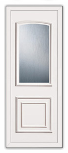 Hillingdon Upvc Door Panels