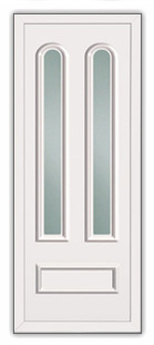 Kingston Upvc Door Panels