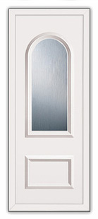 Lewisham Upvc Door Panels