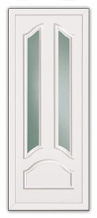 Stafford Upvc Door Panels