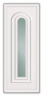 Waltham Upvc Door Panels