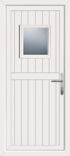 Wandsworth Upvc Door Panels