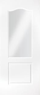 Classique upvc internal doors