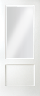 Caprice upvc internal doors