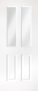 Victorian upvc internal doors