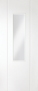 Vouge upvc internal doors