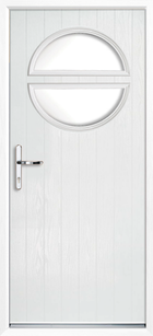 Halifax composite back doors