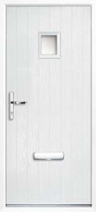 Cheshire composite front doors