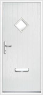 Suffolk composite front doors