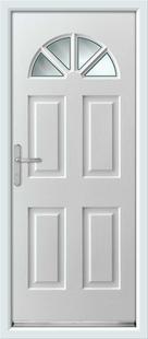 Carolina Rock Doors
