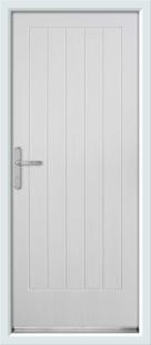 Indiana Rock Doors