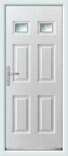 Regency Rock Doors