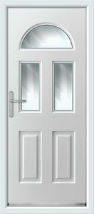 Tennessee Rock Doors