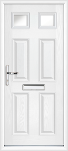 Sussex composite front doors