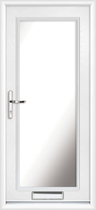 Perth composite front doors