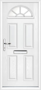 Essex composite front doors