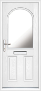 Devon composite front doors