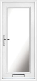 Perth composite front doors