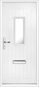 Cumbria composite front doors