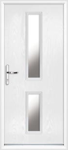 Tyne composite back doors